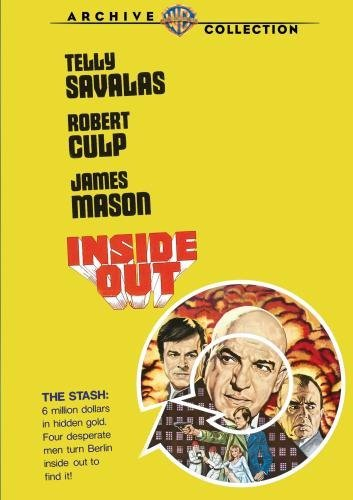 Inside Out Savalas Culp Mason This Item Is Made On Demand Could Take 2 3 Weeks For Delivery