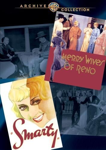 Merry Wives Of Reno Smarty Merry Wives Smarty DVD Mod This Item Is Made On Demand Could Take 2 3 Weeks For Delivery