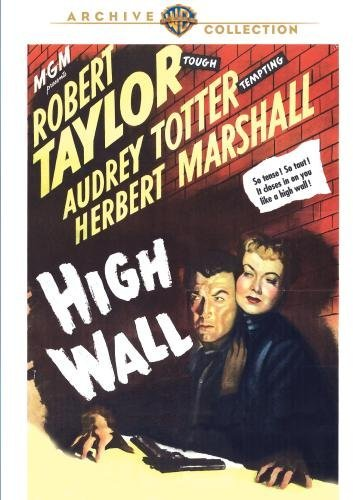High Wall Taylor Totter Marshall Patrick Made On Demand Nr