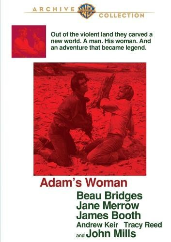 Adam's Woman Bridges Merrow Mills Made On Demand M