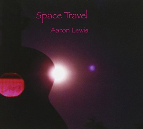 Aaron Lewis Space Travel