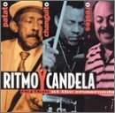 Carlos Patato Valdes Ritmo Y Candela Rhythm At The Crossroads