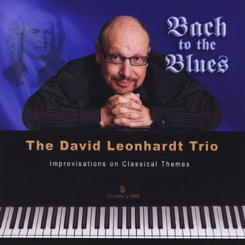 Leonhardt David Bach To The Blues Improvisatio