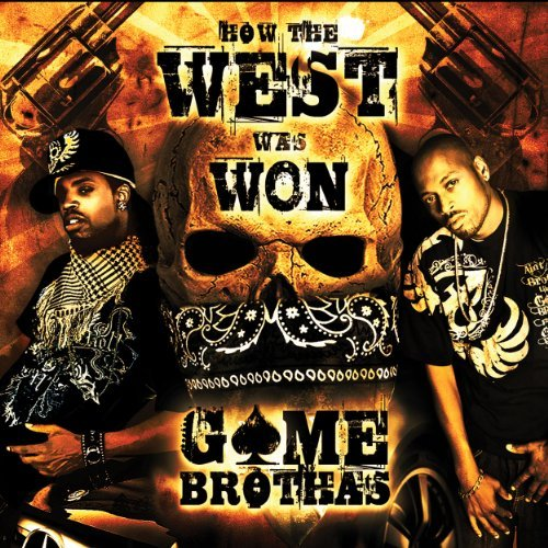 Game Brothas How The West Was Won