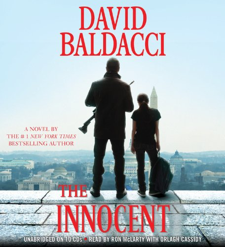 David Baldacci The Innocent