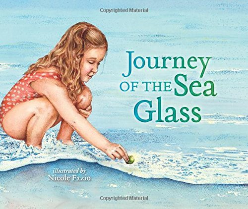 Nicole Fazio Journey Of The Sea Glass