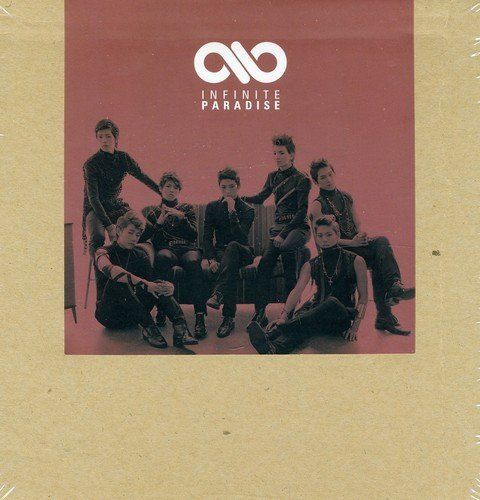 Infinite Vol. 1 (special Repackage) Import Kor