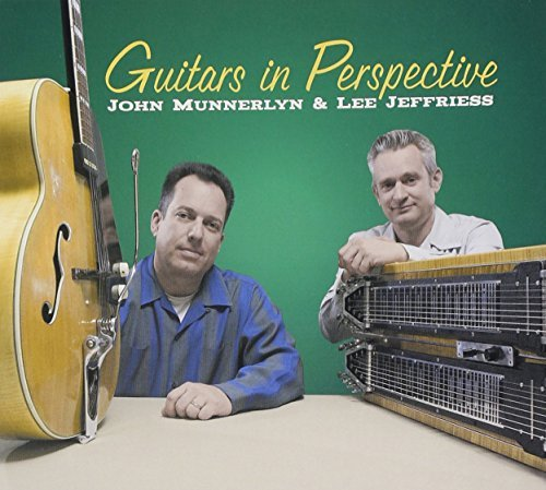 John & Lee Jeffriess Munnerlyn Guitars In Perspective