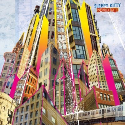 Sleepy Kitty Infinity City