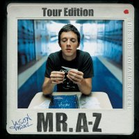Jason Mraz Mr. A Z Import Kor Tour Ed.