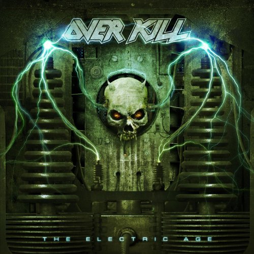 Overkill Electric Age Explicit Version
