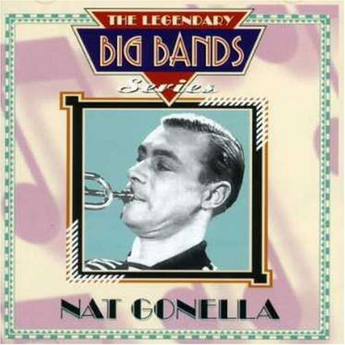Nat Gonella Legendary Big Band Series Import Gbr