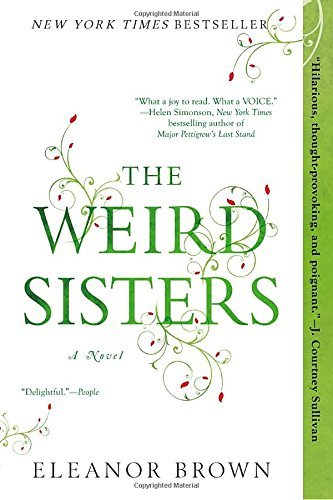 Eleanor Brown The Weird Sisters