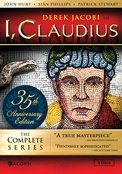 Claudius I Jacobi Philips Hurt Blessed Nr 5 DVD
