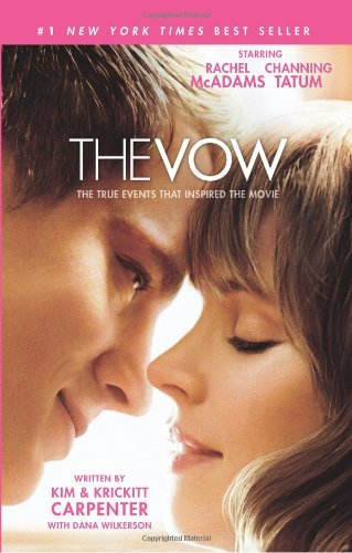 Kim Carpenter The Vow The True Events That Inspired The Movie