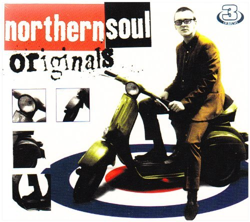 Northern Soul Originals Northern Soul Originals Import Eu
