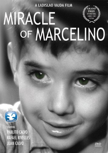 Miracle Of Marcelino Calvo Rivelles Vico Nr