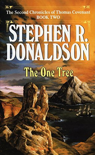 Stephen R. Donaldson One Tree