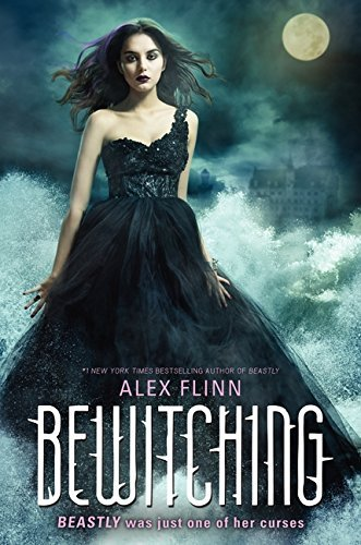 Alex Flinn Bewitching