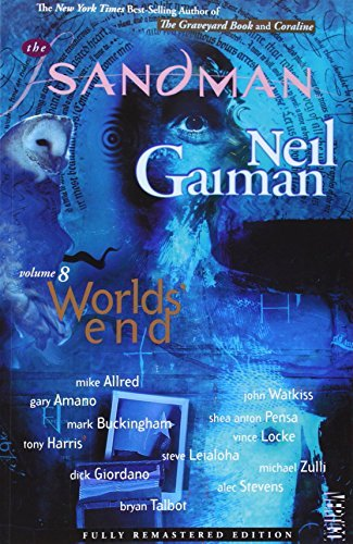 Neil Gaiman World's End