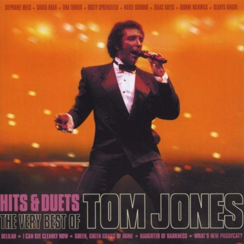 Tom Jones Hits & Duets Import Gbr