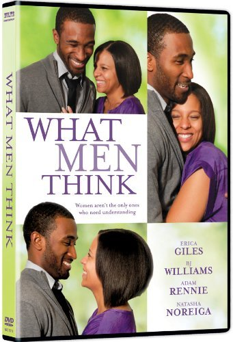 What Men Think Giles Williams Rennie Ws Nr