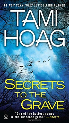 Tami Hoag Secrets To The Grave