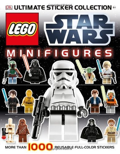 Helen Murray Lego Star Wars Minifigures