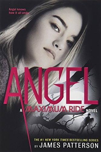 James Patterson Angel [with Poster] Deluxe