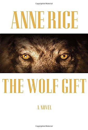 Rice Anne Wolf Gift The
