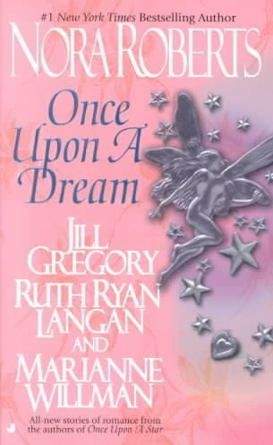 Nora Roberts Once Upon A Dream