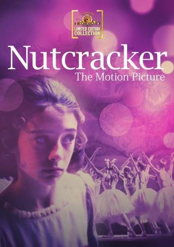 Nutcracker The Motion Picture Bigney Sharp Barker DVD Mod This Item Is Made On Demand Could Take 2 3 Weeks For Delivery