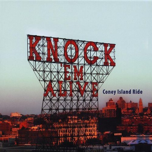 Knock 'em Alive Coney Island Ride