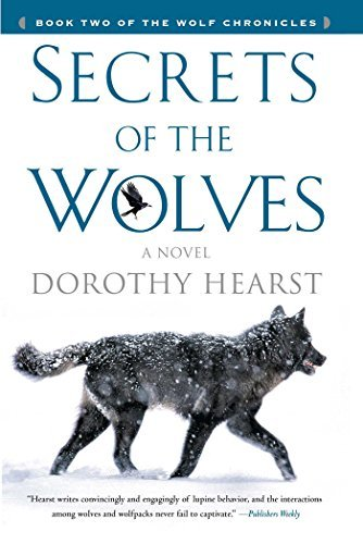 Dorothy Hearst Secrets Of The Wolves