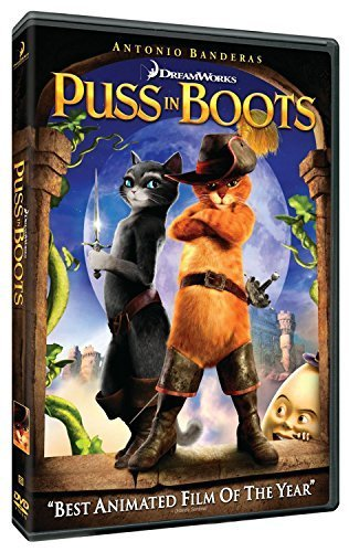 Puss In Boots (2011) Puss In Boots (2011)