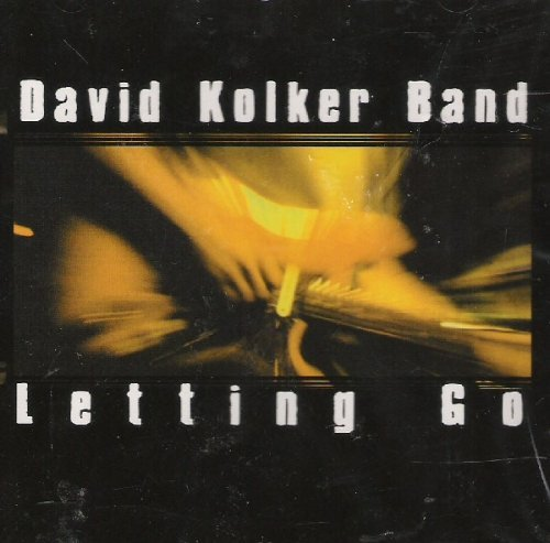 David Kolker Letting Go