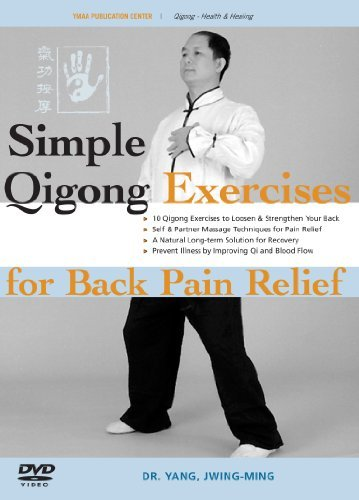 Dr. Yang Jwing Ming Simple Qigong Back Pain Nr