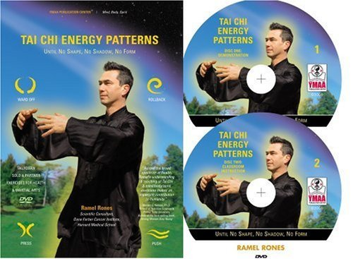 Ramel Rones Tai Chi Energy Patterns Nr