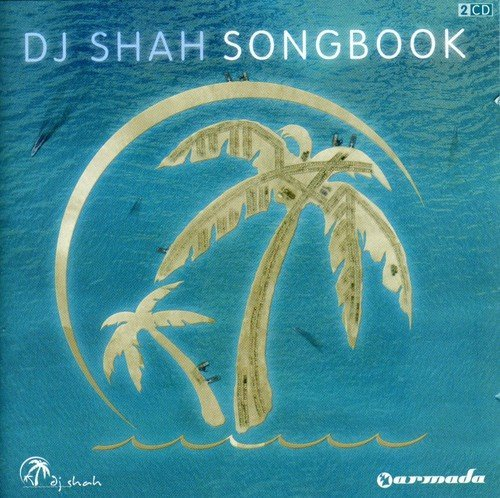 Dj Shah Songbook Import Eu 2 CD Set
