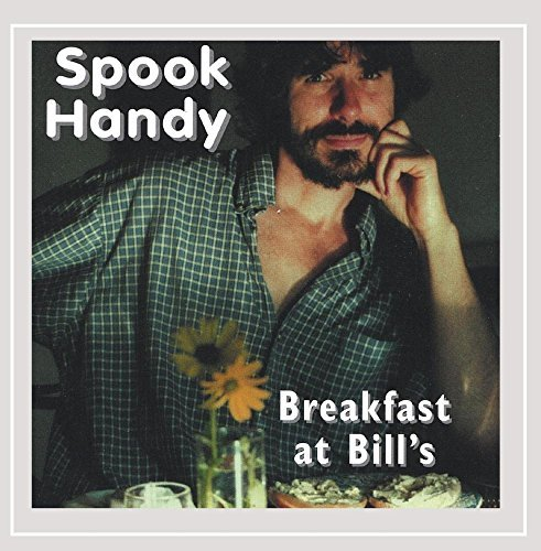 Spook Handy Breakfast At Bill's