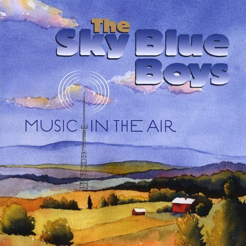 Sky Blue Boys Music In The Air