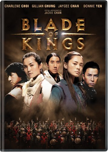Blade Of Kings (aka Twins Eff Blade Of Kings (aka Twins Eff Nr