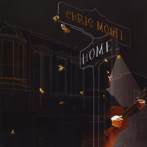 Chris Monti Home