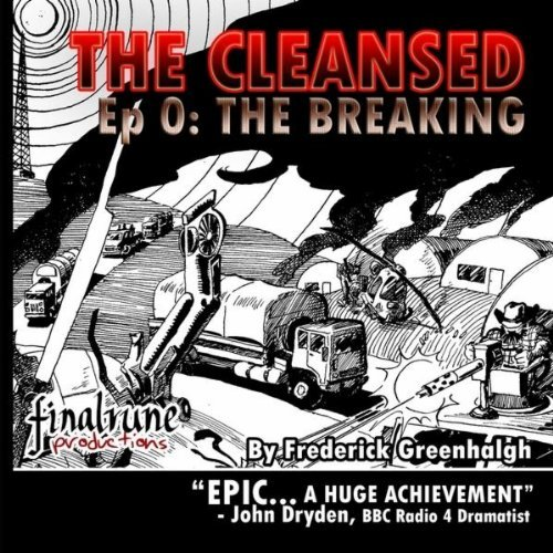 Finalrune Productions Cleansed Episode 0 The Breakin