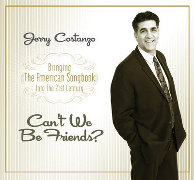Costanzo Jerry Can't We Be Friends?