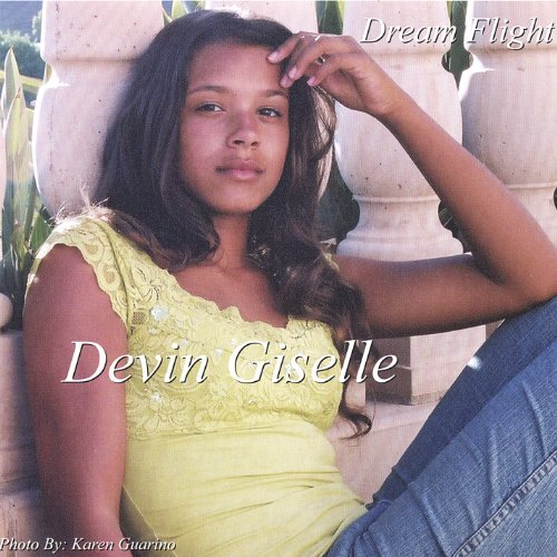 Giselle Devin Dream Flight