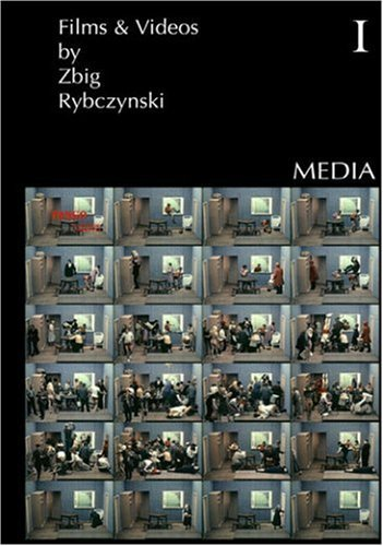Films & Videos By Zbig Rybczyn Part 1 Media Clr Nr