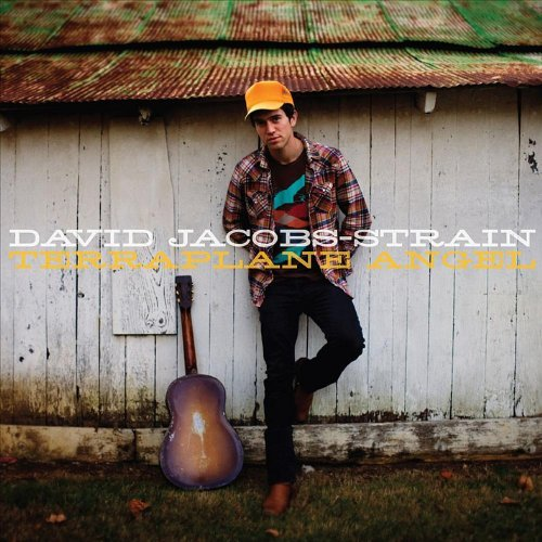 David Jacobs Strain Terraplane Angel