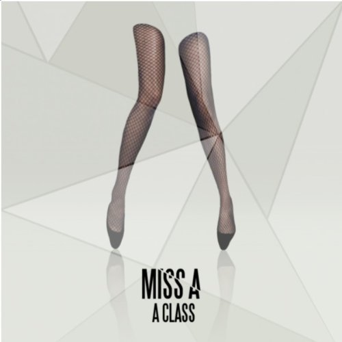 Miss A Vol. 1 A Class Import Kor