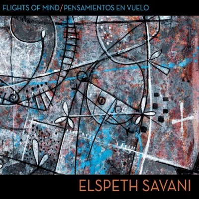 Savani Elspeth Flights Of Mind